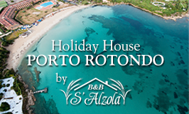 holiday house porto rotondo sardinia